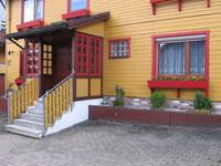 Ferienwohnung an der Loipe, Wohnung