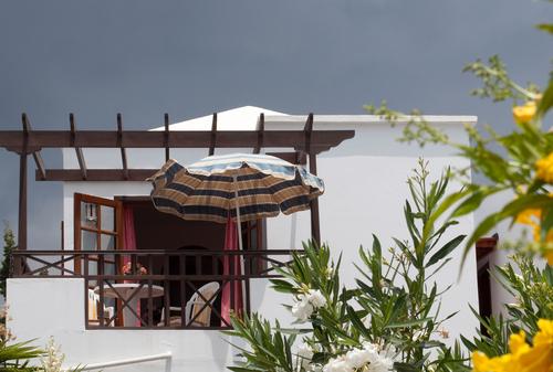 Playa Honda Meernähe