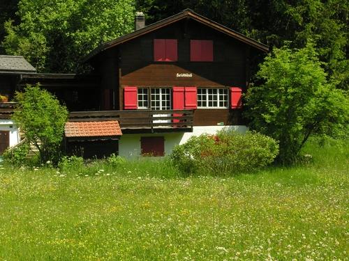 Ferienhaus Lenzerheide