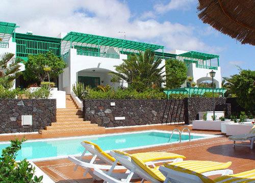 Suite Costa Teguise