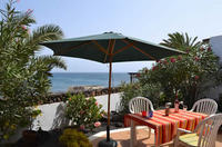 Casa / Ferienhaus an der Playa Honda / Lanzarote