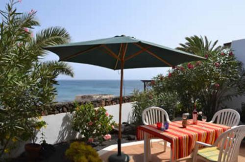 Ferienhaus Playa Honda (Lanzarote)