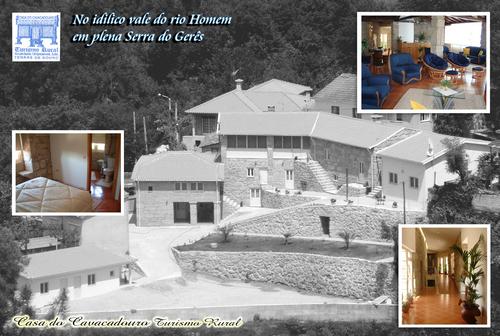 Casa do Cavacadouro