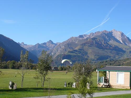 Foto von Campingplatz/Hautes Pyrénées