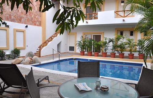 Foto von Hotel/Pazifik Küste Mexiko