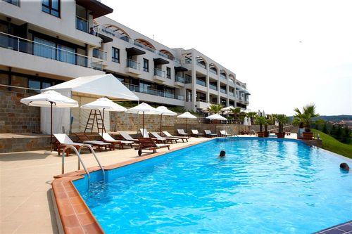 Ofir Luxury apartments