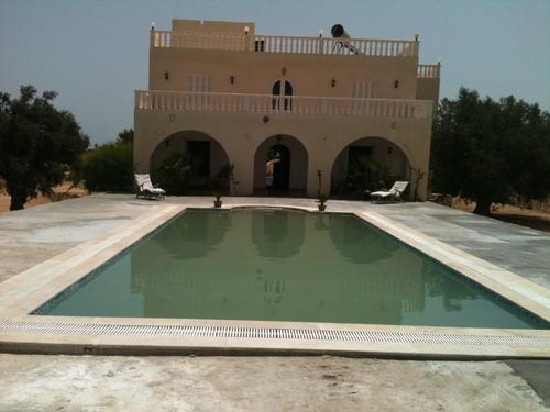 Foto von Hotel/Djerba