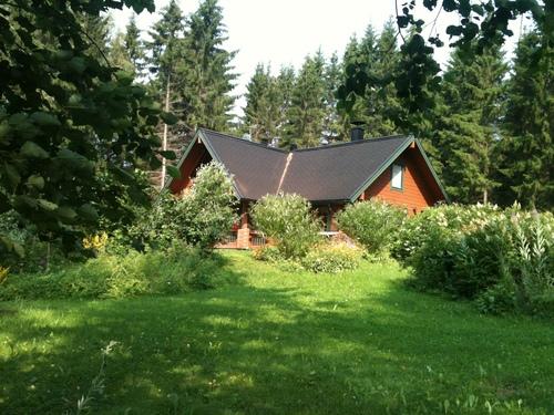 Foto von Bio-Ferienhaus/Pirkanmaa