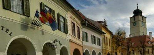 The Old Town Cretu