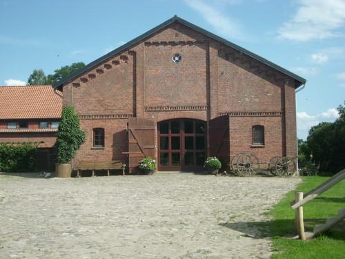 Foto von Bauernhof/Lauenburgische Seen