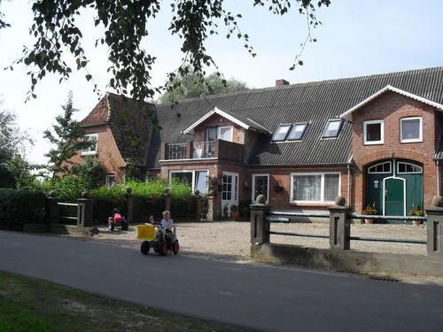 Foto von Bauernhof/Schwansen
