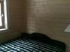 Schlafzimmer mit Doppelbett - Ferienhaus, Fläming