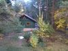 Ferienhaus in Borkwalde