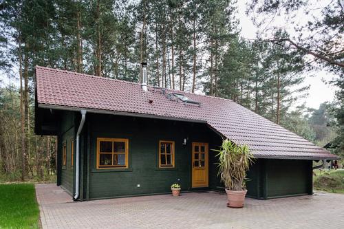 Foto von Ferienhaus/Fläming