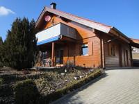 Blockhaus Amann