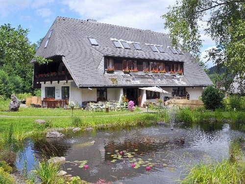 & Spa Waldkurbad