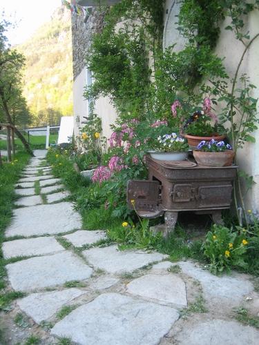 Foto von Bauernhof/Valchiusella