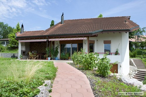Stetten-Lodge