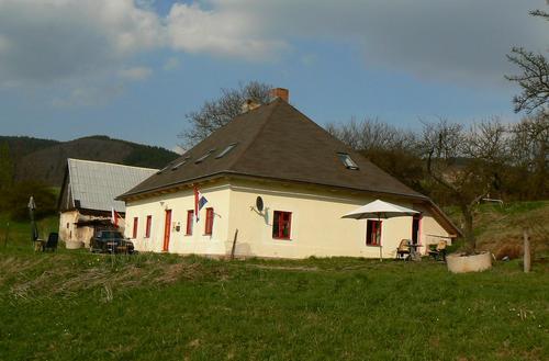 Jagdhaus Hebra