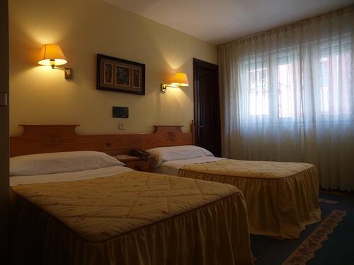 Foto von Hotel/Gijon und Umgebung