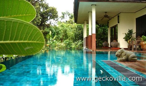 Foto von Gästehaus/Udon Thani und Umgebung