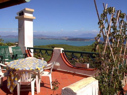 Foto von Ferienhaus/Ischia Insel