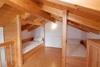 Schlafzimmer mit 2 Einzelbetten - Bio-Bauernhof, Allgäu
