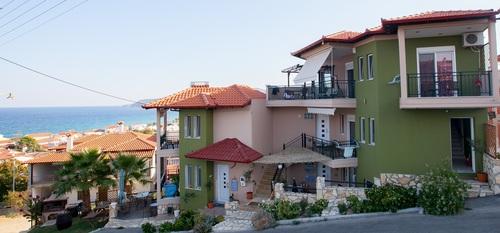 Foto von Hotel/Halkidiki