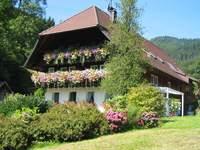 4**** Nichtraucher-Ferienwohnung im Schwarzwald