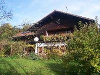 Ferienwohnung Eurasburg im Loisachtal
