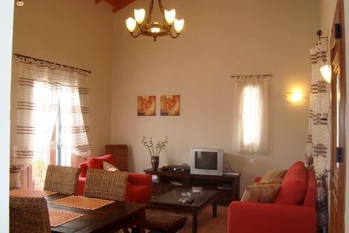 Casa Nuova Agathou