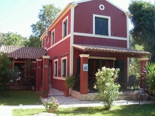 Villa Scabi