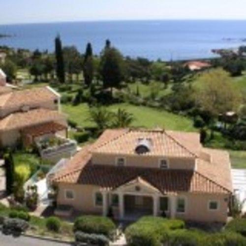 Villa Garrigue