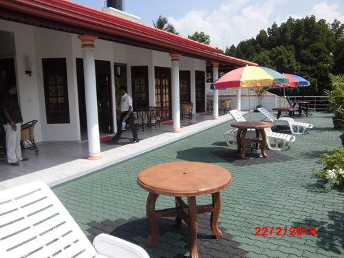 Foto von Hotel/Sri Lanka, Südwestküste