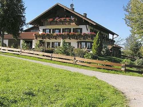 Foto von Bauernhof/Ostallgäu