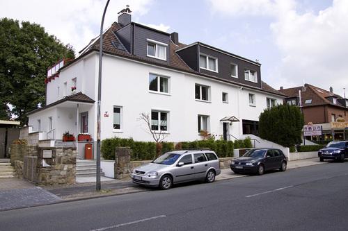 Apartment-Vermietung Stratmann