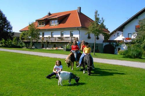 Bauernhof Büchlberg
