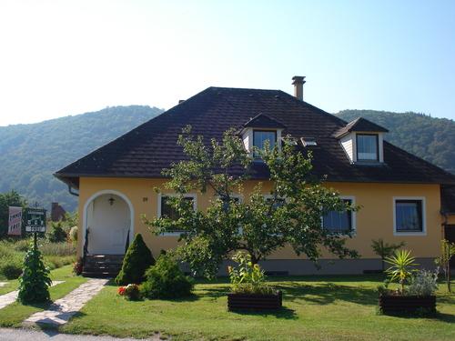 Foto von Gästehaus/Wachau