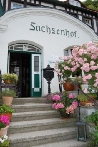 Sachsenhof Scharbeutz