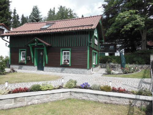 Ferienhaus in Schierke