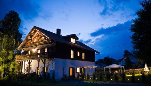Rettenbacher Gästehaus