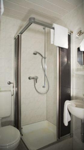 Dusch Bad WC - Ferienwohnung, Sankt Englmar