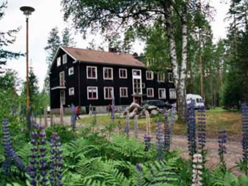 Villa Karllösa