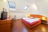 Moderne Doppelzimmer mit Frühstück im Prager Stadtzentrum - Tschechien