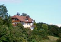Ferienwohnung Göschweiler