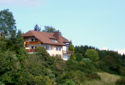 Foto von Ferienwohnung/Hochschwarzwald
