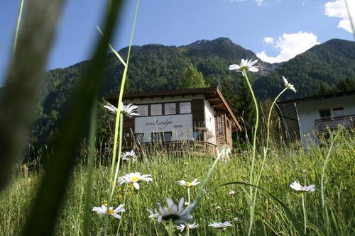 Ferienhaus Oetz