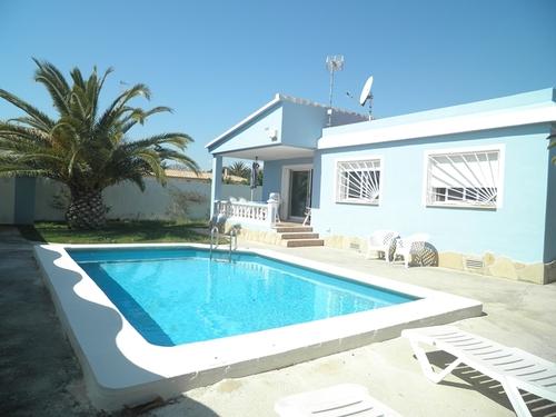 Foto von Ferienhaus/Costa del Azahar