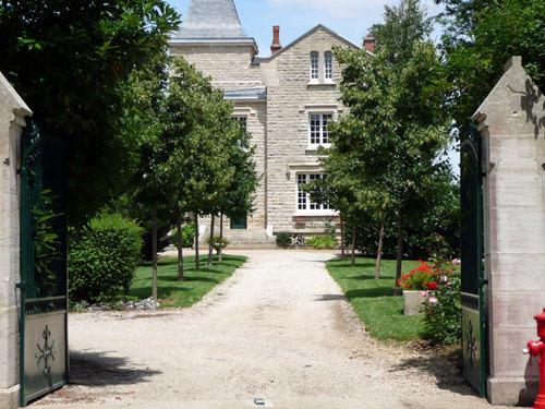 Château des Barrigards