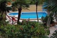Villa n. 8 in Sardinien, Orosei